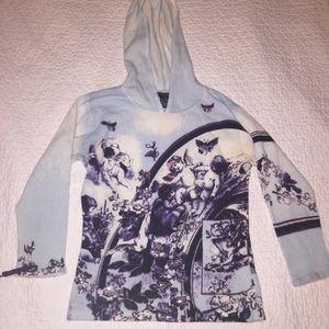 Jackets & Blazers - 🦋✨mosaic cherub quarter sleeve pullover 🦋✨